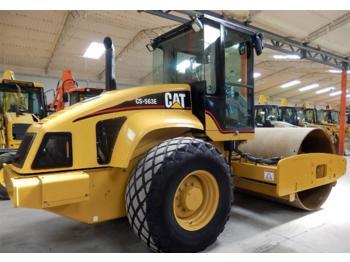 Compactor Caterpillar CS 563 E