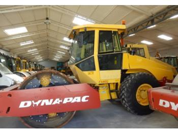 Compactor Dynapac CA 602 D