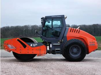 Hamm H13i (1366 hours/Machine from Holland)  - compactor