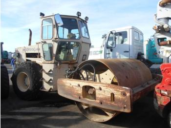 Compactor Ingersoll rand SD120D