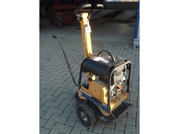 Weber CR 2  - compactor