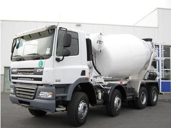Concrete mixer DAF CF85.360: picture 1