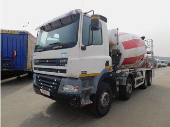Concrete mixer Daf Cf 85430