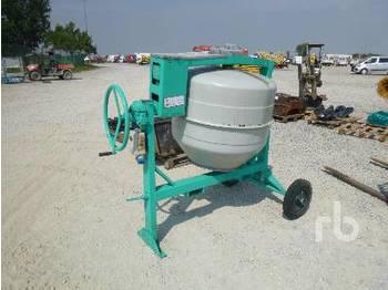 IMER Electric - concrete mixer
