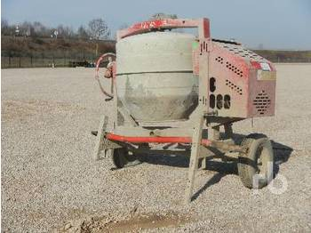 Used concrete equipment for sale at Truck1 Page 2
