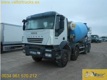 Concrete mixer IVECO AD340T36B
