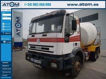 Iveco MP260E30H 6X4 - concrete mixer