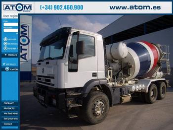 Iveco MP260E31 6x4 - concrete mixer