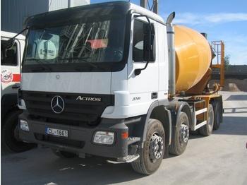 MB 3241-Actros - concrete mixer