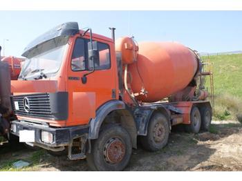 MERCEDES 3234 - concrete mixer