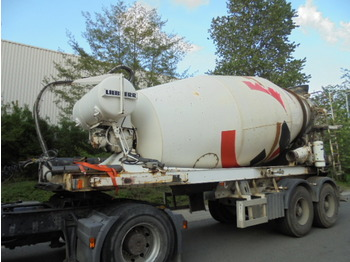 Muller SF 33.5 BM / MS - concrete mixer