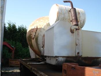 deutz 4 cyl diesel - concrete mixer