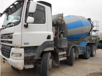 Concrete mixer truck DAF CF85 360