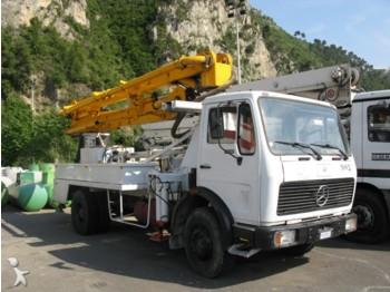 Putzmeister BRF 1410 - concrete pump