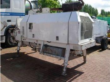Putzmeister BSA 1005 D - concrete pump