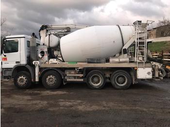 SCHWING BP 600 RK - concrete pump