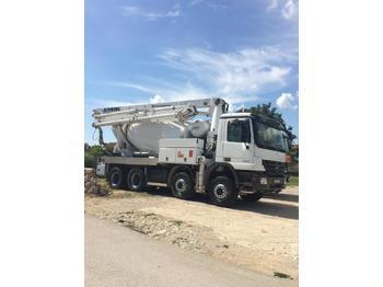 SCHWING FBP 24-125 - concrete pump