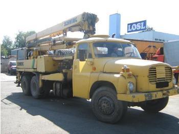 TATRA 148 mit SCHWING Betonpumpe - concrete pump