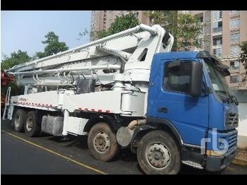 Volvo 6X4 W/Zoomlion Zlj5390Thb40 - concrete pump