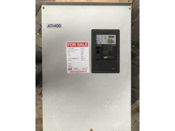 Construction equipment ATS Panel 400A - DPX-99041