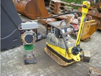 Ammann Duomat Ammann Duomat DVH 6010 - construction equipment
