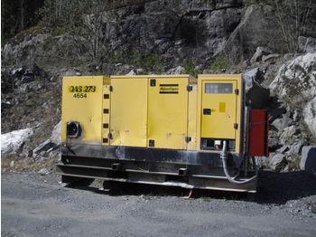 Atlas QAS 278 Generator - construction equipment