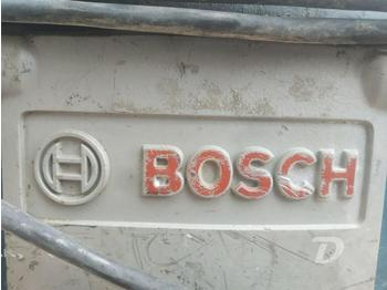 Construction equipment Bosch GSH 27 VC