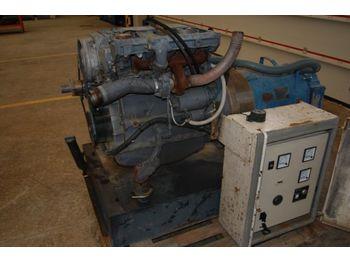 DEUTZ - BF4L1011. Generator 50 kw. - construction equipment