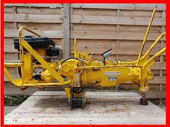 Migatronic Tig Commander construction equipment from Norway