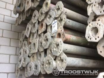 Doka Condecta  - construction equipment