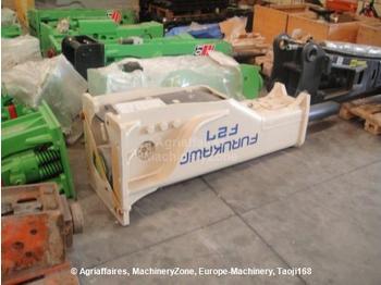 Furukawa F27 - construction equipment
