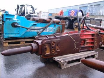 Furukawa HB1100 - construction equipment