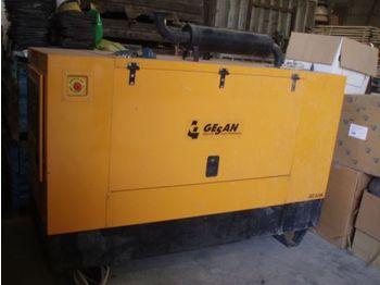 GESAN DP60 - Generator 60 kva - construction equipment