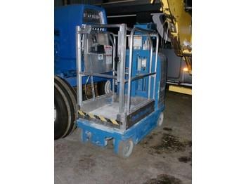 Genie GR-12 - construction equipment