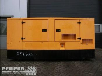 Gesan DPS100 Diesel 110kVA - construction equipment