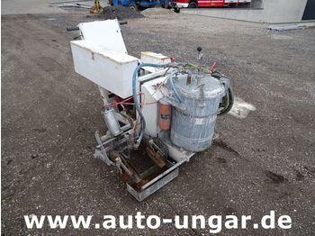 HOFMANN RM50H - construction equipment