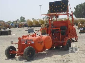 Hofmann H26 4X2 Road Marker - construction equipment