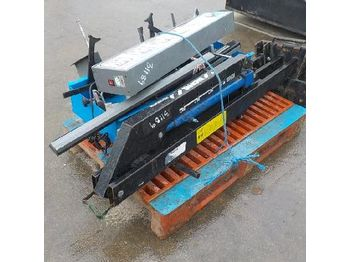 Hofmann Megalign System 4 Laser Wheel Alignment System - 31189 - construction equipment