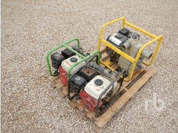 Honda  - construction equipment