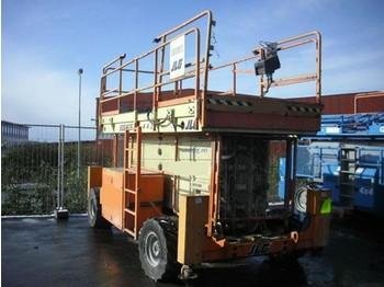JLG 500 RTS - construction equipment