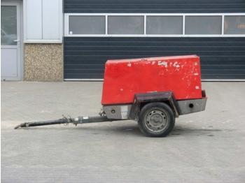 Kaeser M22 7 Bar - construction equipment
