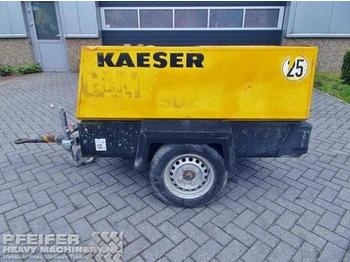 Kaeser M38, 7 bar - construction equipment