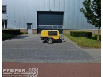 Kaeser M43, 7 bar - construction equipment
