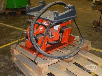 Kenguru/Rambooms TL15 Vibroplatta (Avant) -09  - construction equipment