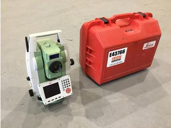 Leica TS09PLUS - construction equipment