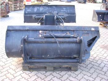 O&K (6) side-tip-bucket - Seitenkippschaufel - construction equipment