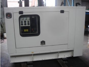 Perkins FG WILSON 30 KVA - construction equipment