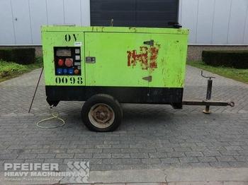 Pramac GBL40 Diesel 40kVA - construction equipment
