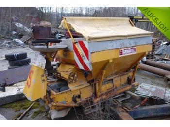 Schørling B60 sandstrøer til Unimog - construction equipment