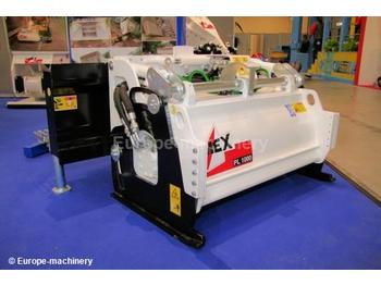 Simex PL1000 - construction equipment